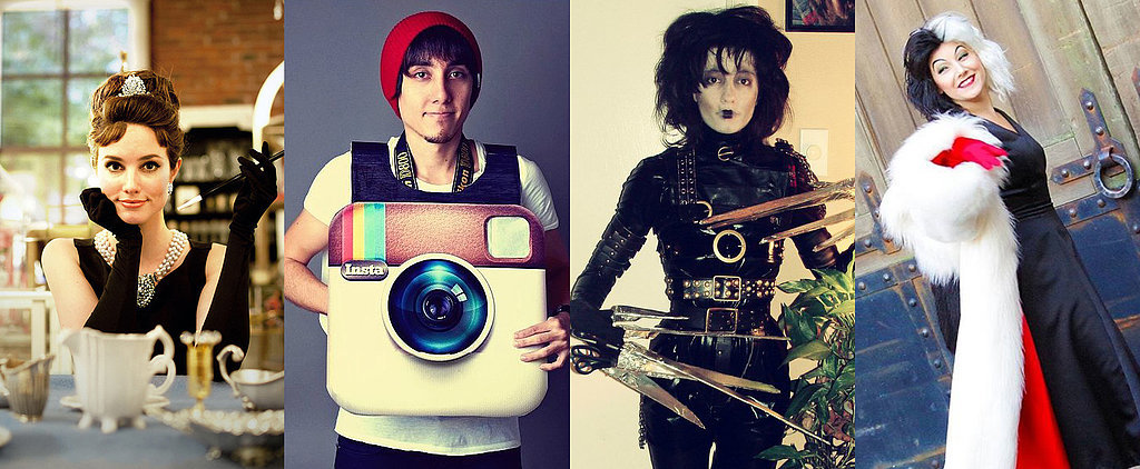 101 Costumes to DIY on the Cheap