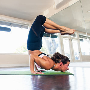 12 Yoga Poses You Don't Know (But Probably Should)