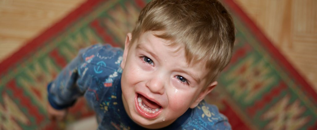 8 Ways Having a Toddler Is Like a Hostage Negotiation With a Highly Unstable Person
