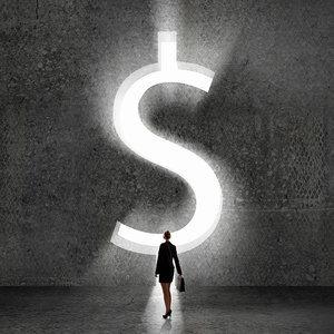 Weight Gain Hurts Women's Paychecks, Benefits Men's