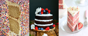 "30 Layer Cakes That'll Make You Say ""Wow"""