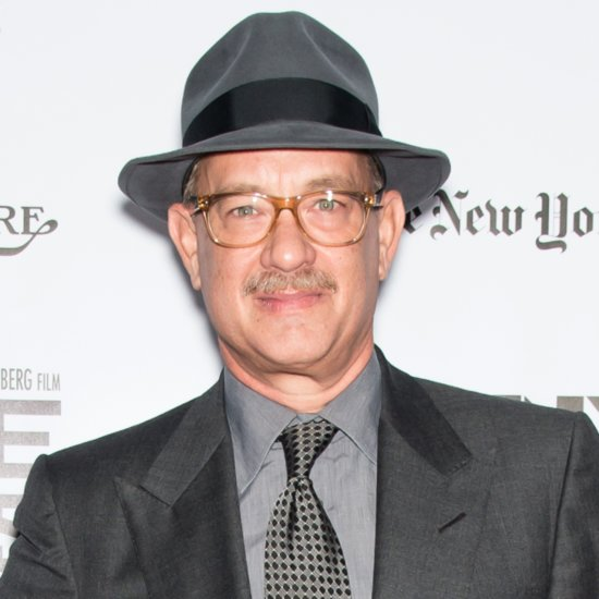 This Toy Story Secret Involving Tom Hanks's Brother Is Seriously Shocking
