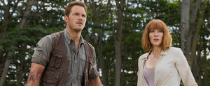 Chris Pratt Cannot Get Enough Raptors in This Jurassic World Honest Trailer