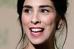 Sarah Silverman on Twitter, Depression, and the 2016 Ticket