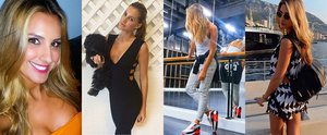 How Laura Dundovic Does Beautiful From the Inside Out