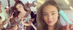 8 Things to Know About Miranda Kerr's Beauty Routine