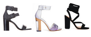 Shop the Only Shoes You Need For the Races This Weekend