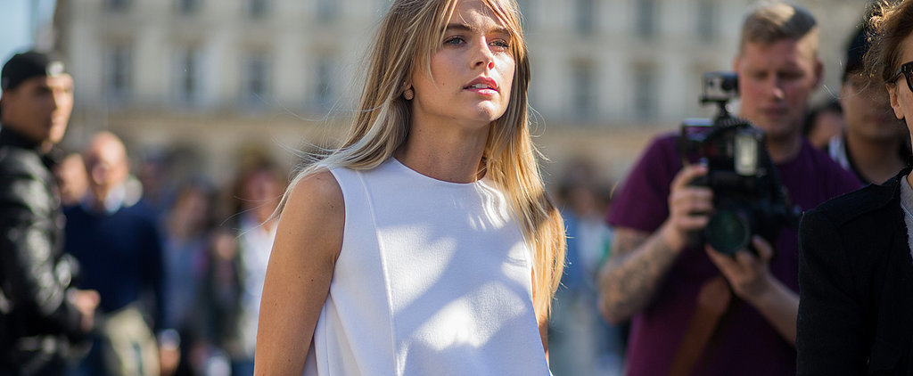 31 Reasons Cressida Bonas Is the Next Fashion It Girl