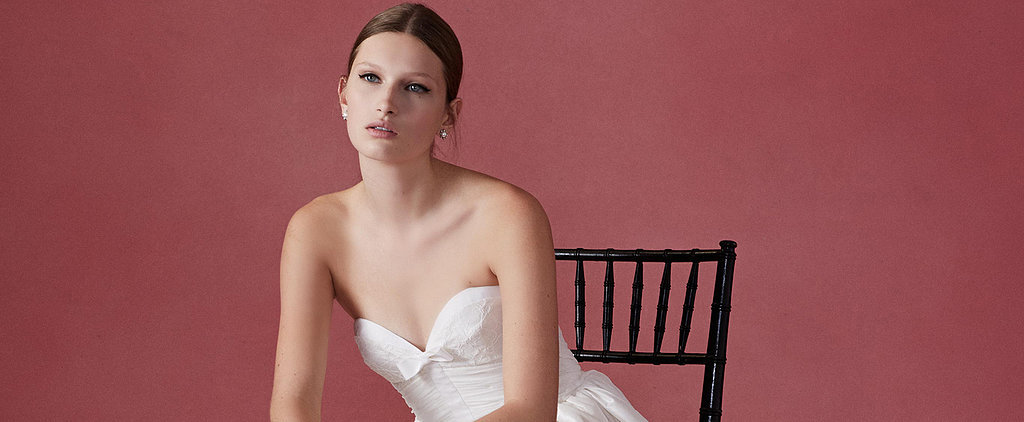 Lace Never Felt More Modern Than in Oscar de la Renta's New Bridal Gowns
