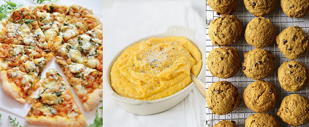 29 Fast and Easy Recipes That Use a Can of Pumpkin Puree