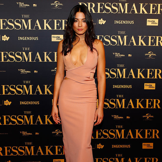 The Dressmaker Premiere Red Carpet Style