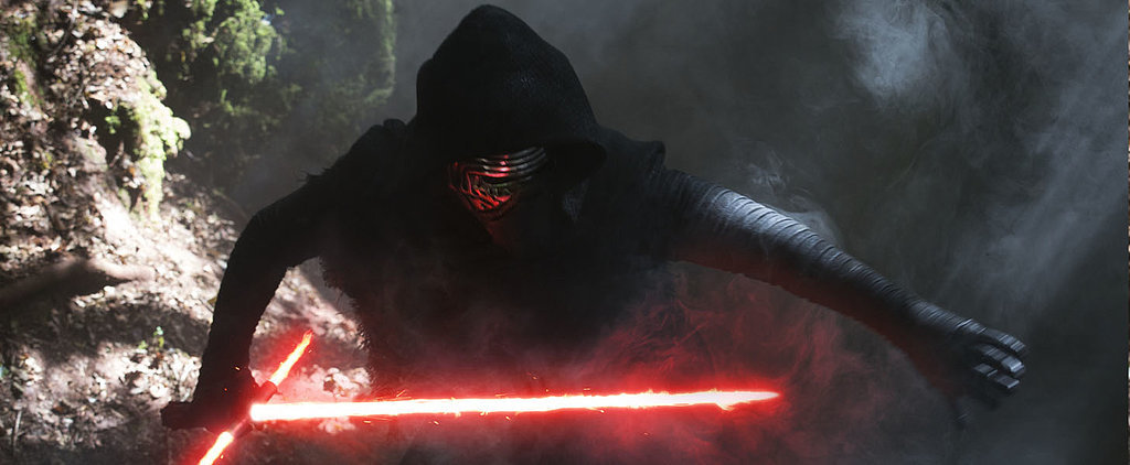 Watch the Final Trailer For Star Wars: Episode VII — The Force Awakens