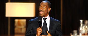 Why Everyone Is Talking About Eddie Murphy's Bill Cosby Jokes