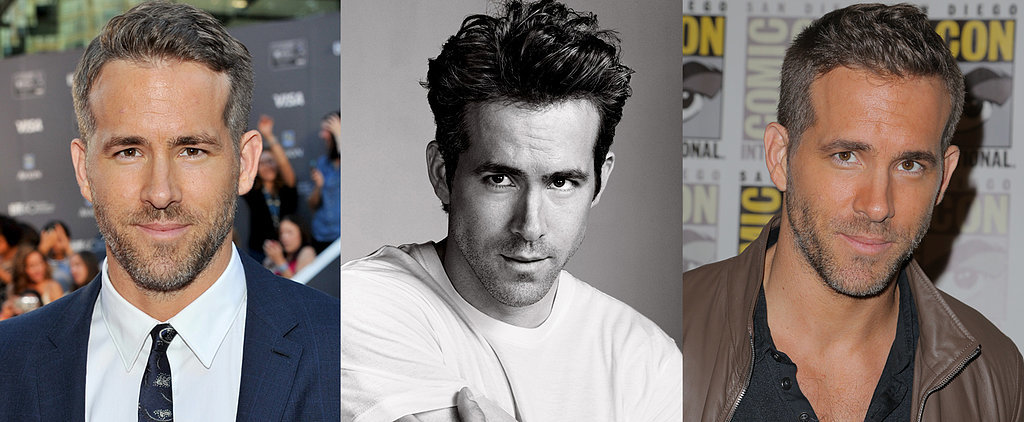 24 Drop-Dead Sexy Ryan Reynolds Snaps That Will Make You Feel Faint