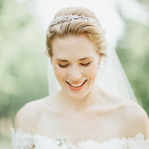 Fall Wedding Hair and Makeup Ideas