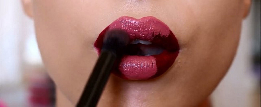 How to Contour Your Lips Like an Instagram Selfie Star