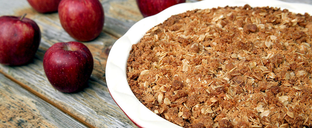 14 Healthy Apple Recipes That You'll Make All Fall Long