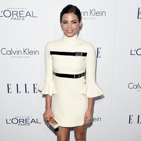 Elle Women of Hollywood Awards Red Carpet Pictures 2015