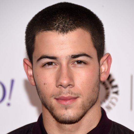 Nick Jonas Paley Center For Media October 2015