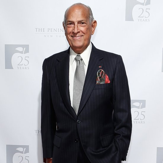11 Oscar de la Renta Quotes We All Should Live By