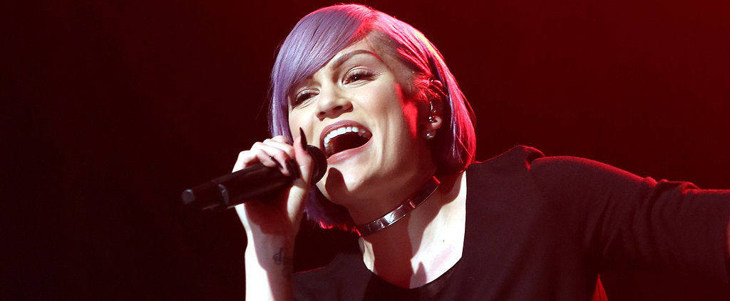 "Stop Everything and Listen to Jessie J Sing The Little Mermaid's ""Part of Your World"""