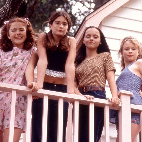 Christina Ricci Got With Devon Sawa During Now and Then