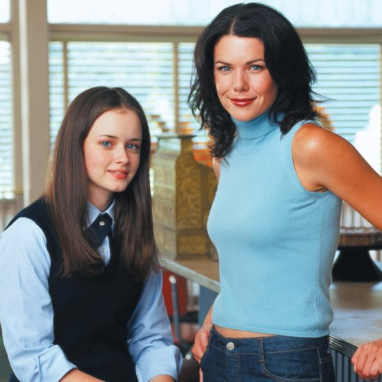 Gilmore Girls Costume Ideas