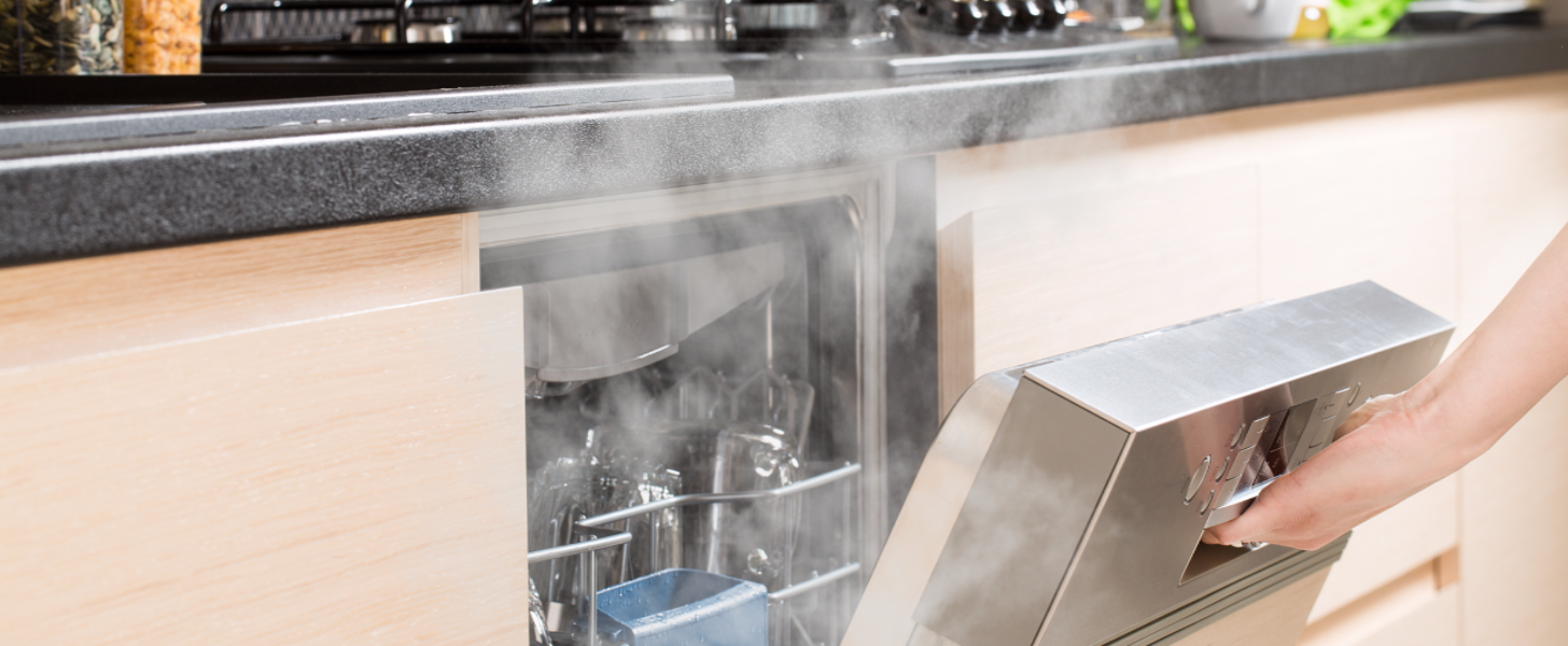 Yes, You Can Prepare a Healthy Dinner in a Dishwasher