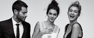Kendall Jenner Shows Off All the Coolest New Designers You Need to Know