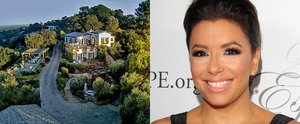 Eva Longoria Drops $11.4 Million on Tom Cruise's Hollywood Home