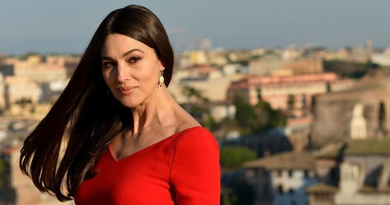 Monica Bellucci's Definition Of Sexiness Only Makes Her Hotter