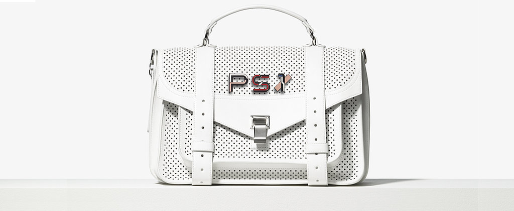 Each and Every DIY Aficionado Needs to Know About Proenza Schouler's New Collection