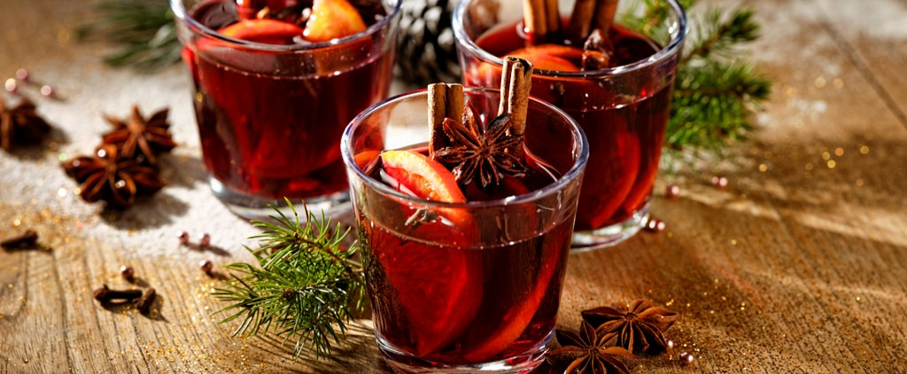 5 Big-Batch Hot Cocktails For Cool Weather Entertaining