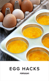 12 Eggs Hacks to Transform Your Breakfast Routine