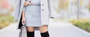 Ridiculously Good Ways to Style Over-the-Knee Boots