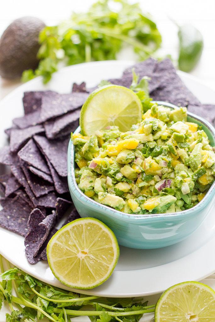 Guacamole Recipes With a Twist | POPSUGAR Latina