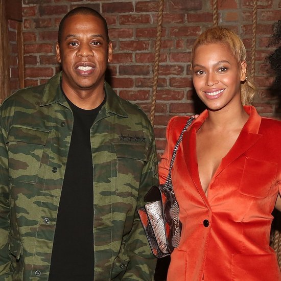 Beyonce and Jay Z See Hamilton Play in NYC