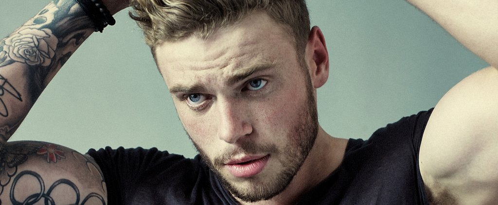 Why Olympic Skier Gus Kenworthy's Coming-Out Story Could Change Sports Forever