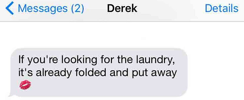 17 Innocent Text Messages That Are Legitimately Sexts to Parents