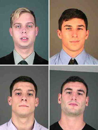 4 Charged in Hazing Death of University of Albany Student Who Drank a Handle of Vodka