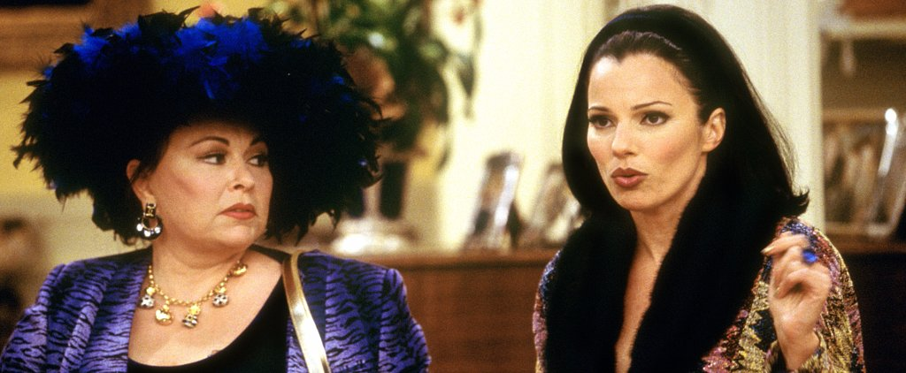 Fran Drescher's Style on The Nanny Was Always on Point