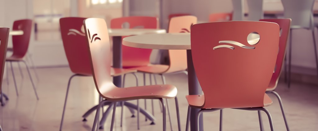 Are Your Kids Involved in the Lunchroom Bullying?