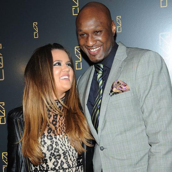Khloe Kardashian and Lamar Odom Relationship Timeline