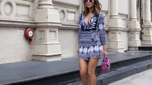 The Most Gorgeous Prints to Wear This Fall
