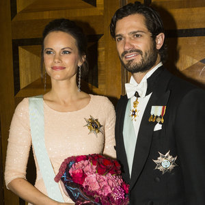 Pictures of Princess Sofia of Sweden's Baby Bump