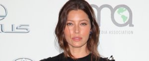 Jessica Biel Steps Out Without Justin Timberlake — but She Still Has Lance Bass