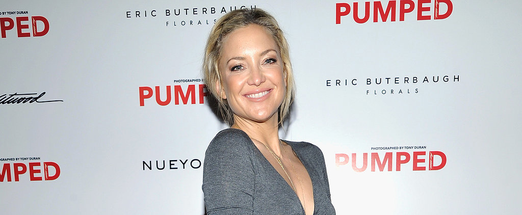 Kate Hudson Makes 2 Jaw-Dropping Appearances in 1 Night