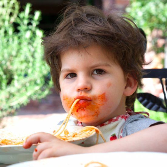 Why Toddlers Are Like Drunk Adults