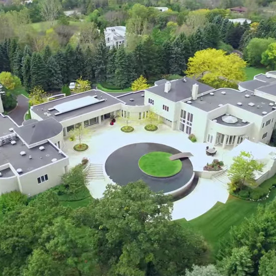 Real Estate Videos For Michael Jordan's Estate