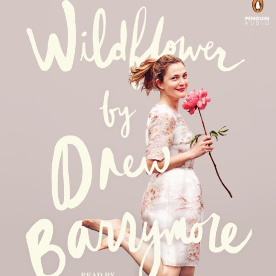 Drew Barrymore Reading Wildflower Chapter About Frankie